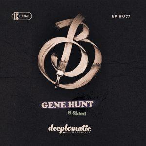 Gene Hunt – B Sided