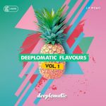 Deeplomatic Flavours Vol.1
