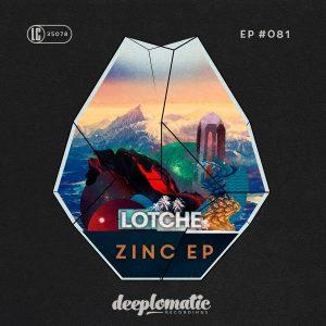 LOTCHE ZINC EP