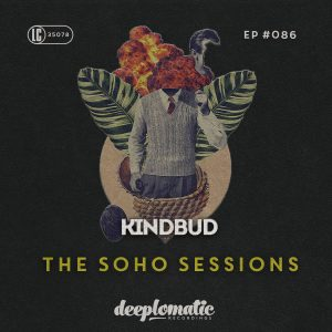 Kindbud – The Soho Sessions