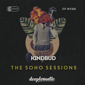 Kindbud – The Soho Sessions
