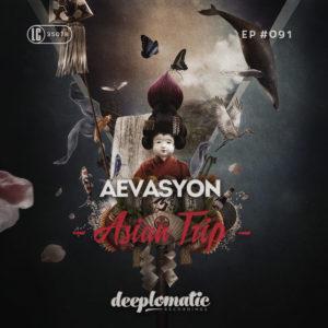 AEVASYON – ASIAN TRIP