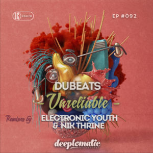 DuBeats – Unreliable EP