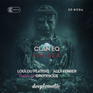 Clan EQ – The Sea