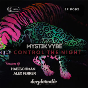 Mystik Vybe – Control The Night