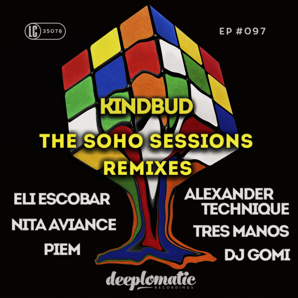 The Soho Sessions Remixes