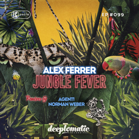 Jungle Fever EP