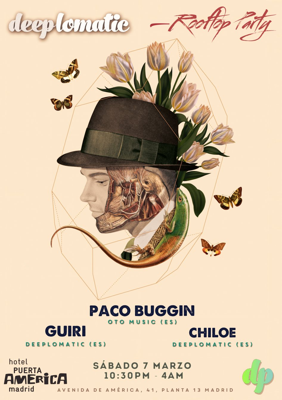 Paco Buggin