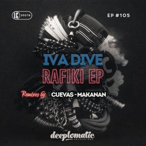 IVA DIVE – RAFIKI EP