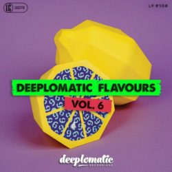 Deeplomatic Flavours Vol.6